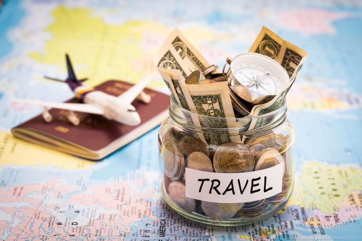 Budget Travel Tip|Discover America from West to East for only 250 dollars!