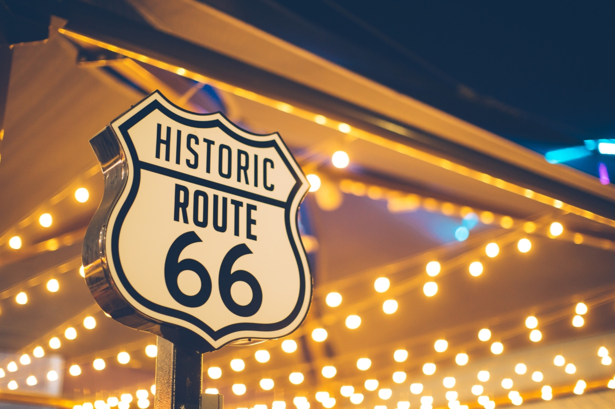 Route 66 | The ultimate American road trip...