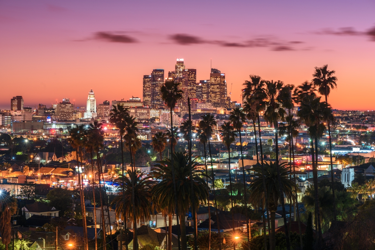 Los Angeles | 10 Things you should definitely see