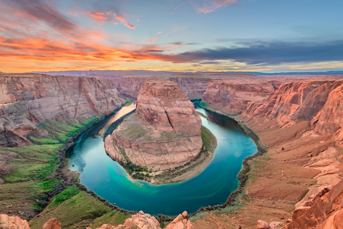 "18 Amezing ""Natural Wonders"" in the United States"