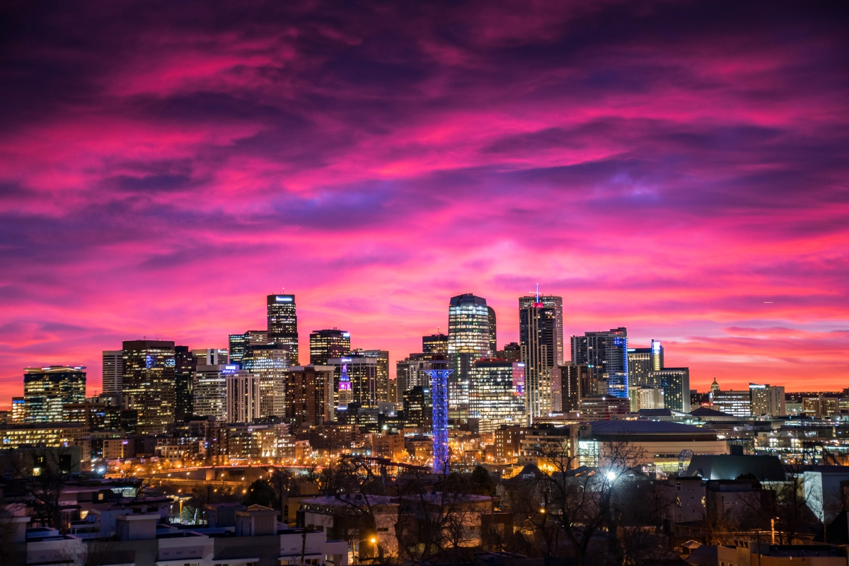 Denver | 10 Things you should  definitely see
