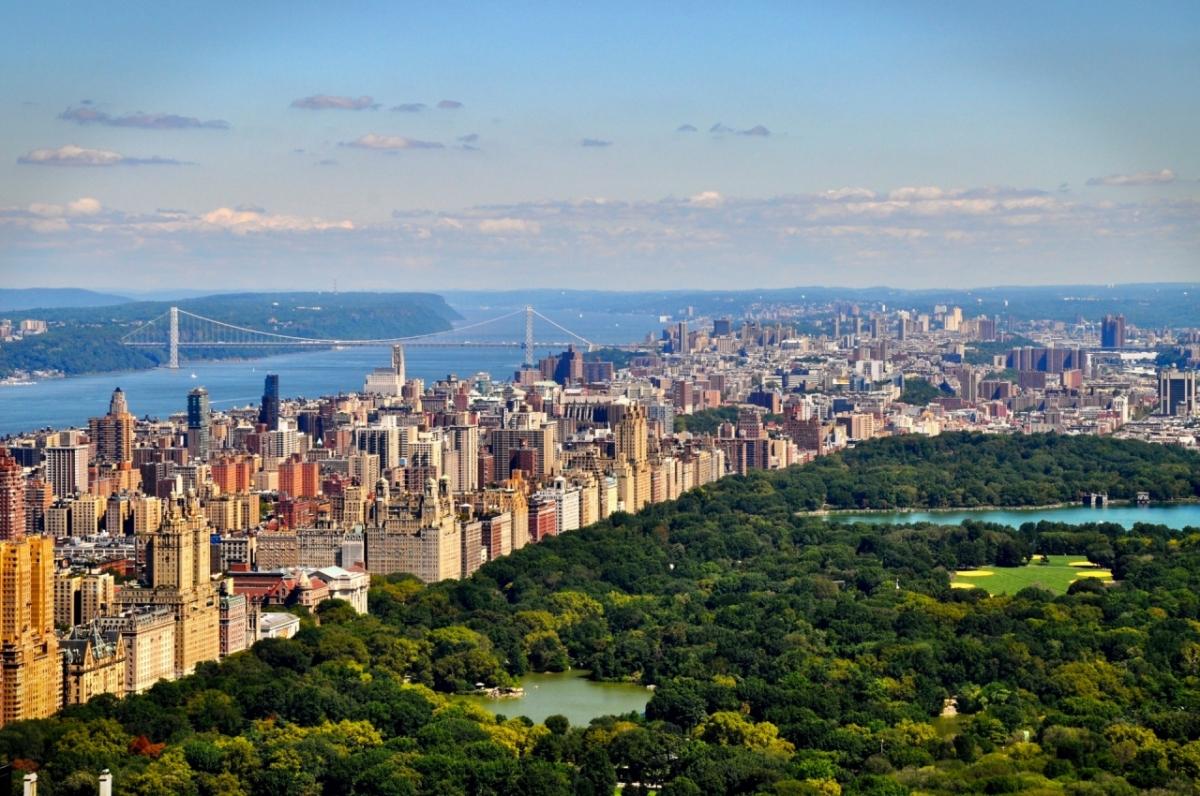 Central Park | New York