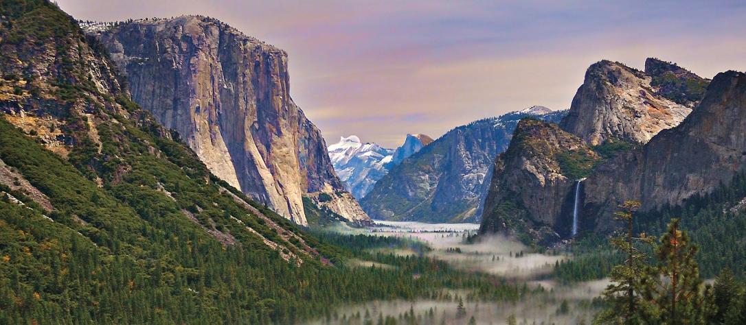 Yosemite | National Park | Sightseeings – Dream Travel 2 America
